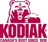 Kodiak Candas boot depuis 1910 red_logo_CMYK_ENGLISH